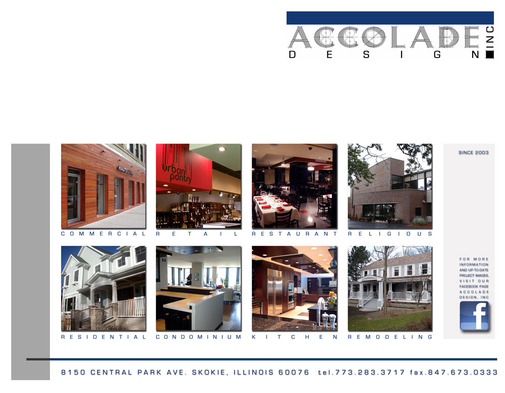 Accolade Degn Inc.